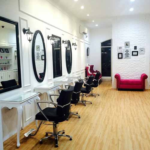 Beauty Salon Yang Bagus Di Jakarta - Iloa Beauty Salon