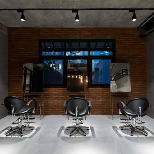 Beauty Salon Yang Bagus Di Jakarta - Ryoji Sakate Hair Lounge