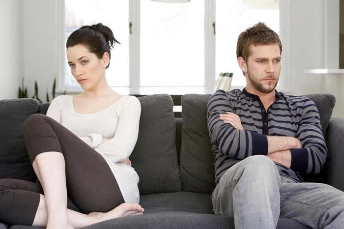 Beberapa Tanda Kamu Harus Mutusin Pacarmu - Ketika kamu dan dirinya sudah tak bisa menikmati hubungan ini