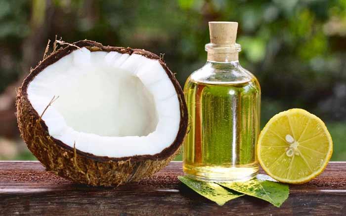 Cara Ampuh Mengurangi Rambut Rontok Secara Alami - minyak esensial