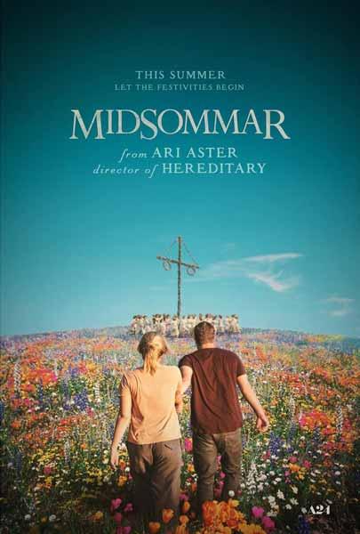 Film Bioskop Tayang Agustus 2019 - Midsommar