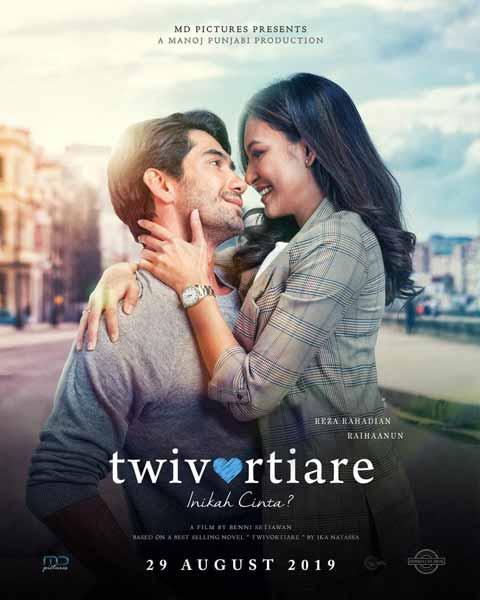 Film Bioskop Tayang Agustus 2019 - Twivortiare