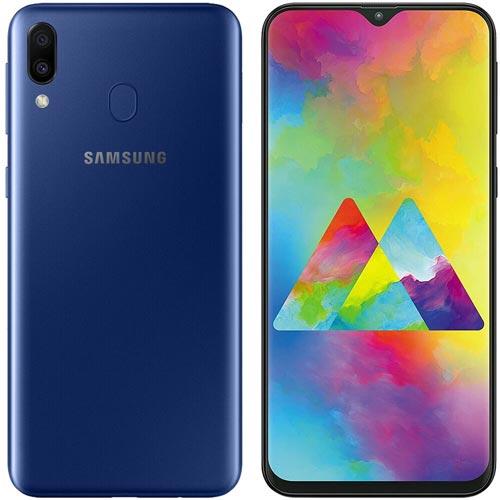 Daftar Merek Hp SamsungTerbaik 2019 - Samsung Galaxy M20