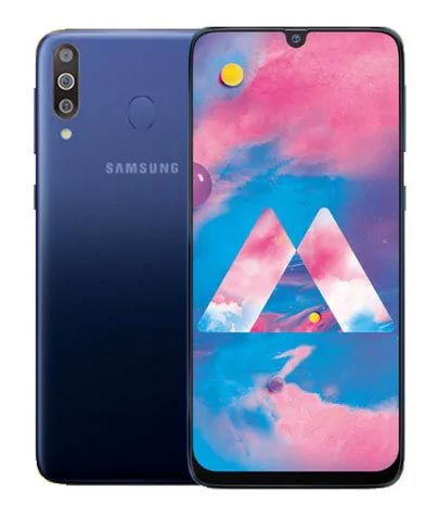 Daftar Merek Hp SamsungTerbaik 2019 - Samsung Galaxy M30