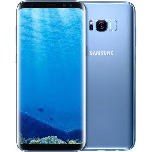 Daftar Merek Hp SamsungTerbaik 2019 - Samsung Galaxy S8+