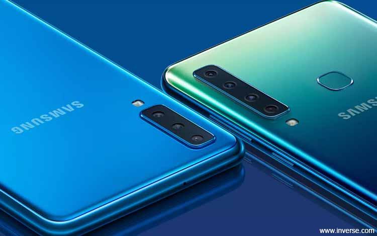 Daftar Merek Hp SamsungTerbaik 2019