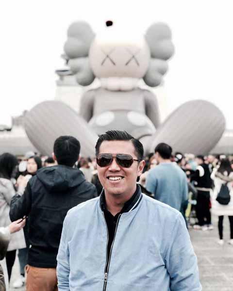 Daftar-Pengusaha-Muda-Sukses-Indonesia-Yang-Memulai-Bisnis-Dari-Nol-Hendy-Setiono Beberapa Pilihan Untuk Engkau Yang Ingin Start Usaha