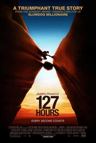 Film Petualangan Terbaik - 127 Hours