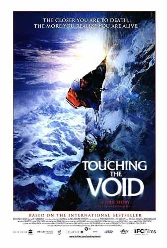 Film Petualangan Terbaik - Touching the Void (2003)