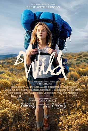 Film Petualangan Terbaik - Wild (2014)