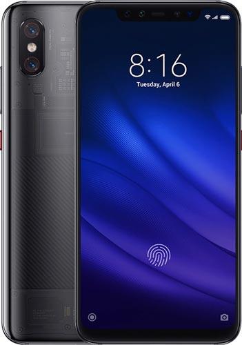 Handphone Xiaomi Terbaik 2019 - Xiaomi Mi 8 Pro