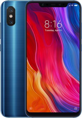 Handphone Xiaomi Terbaik 2019 - Xiaomi Mi 8
