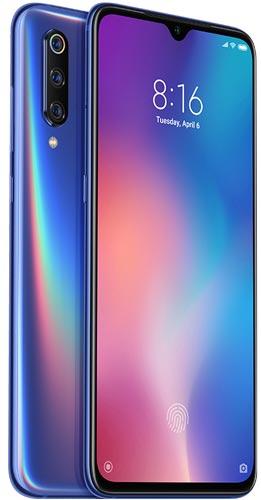 Handphone Xiaomi Terbaik 2019 - Xiaomi Mi 9
