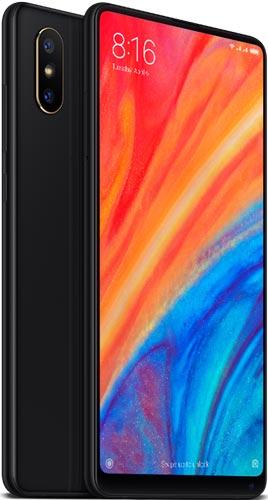 Handphone Xiaomi Terbaik 2019 - Xiaomi Mi Mix 2S