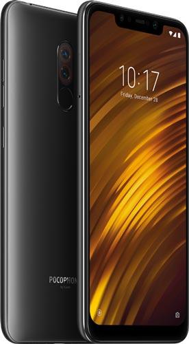 Handphone Xiaomi Terbaik 2019 - Xiaomi Pocophone F1