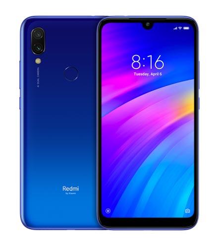 Handphone Xiaomi Terbaik 2019 - Xiaomi Redmi 7