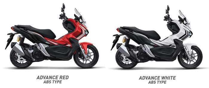 Inilah Honda ADV Calon Penguasa Pasar Motor Di Indonesia
