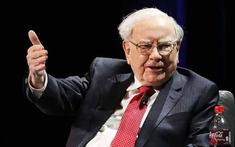 Kisah Inspiratif Warren Buffett