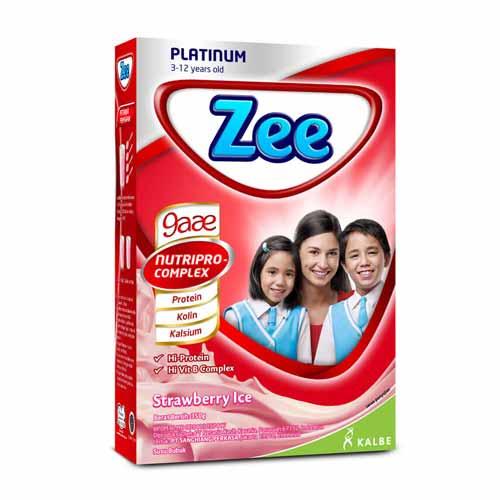 Merk Susu Yang Bagus Untuk Perkembangan Otak Anak - Zee Platinum