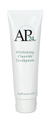 Pasta Gigi Yang Bagus Untuk Menghilangkan Karang Gigi - AP 24