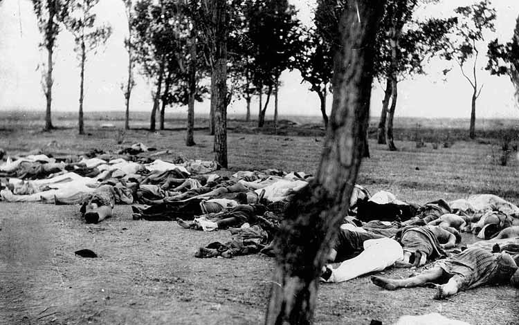 Pembunuhan Massal Terbesar Sepanjang Sejarah - Genosida Armenia