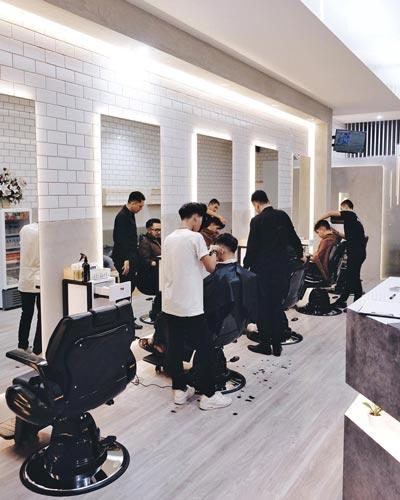 Rekomendasi Barbershop Yang Bagus Di Jakarta - Barberbox