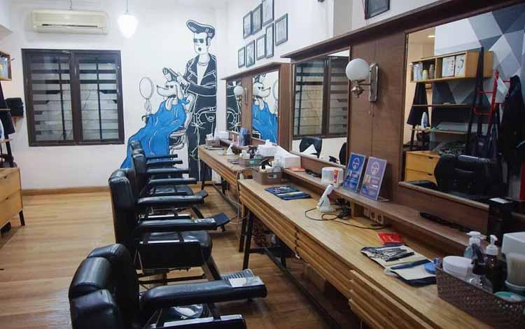 Rekomendasi Barbershop Yang Bagus Di Jakarta - Barberbros