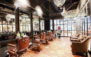 Rekomendasi Barbershop Yang Bagus Di Jakarta - Gents Barber