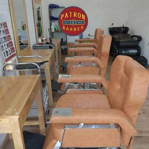Rekomendasi Barbershop Yang Bagus Di Jakarta - Patron Barber