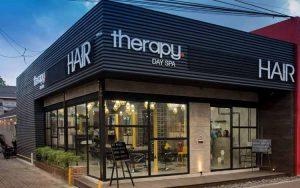 Rekomendasi Beauty Salon Yang Bagus Di Bali - Hair
