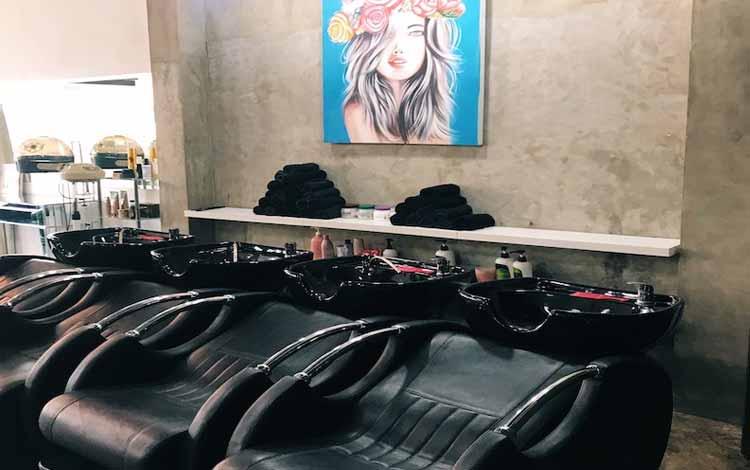Rekomendasi Beauty Salon Yang Bagus Di Bali - Luxe Hair