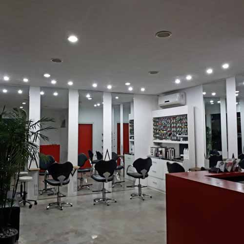 Rekomendasi Beauty Salon Yang Bagus Di Bali - Manik Hair Salon