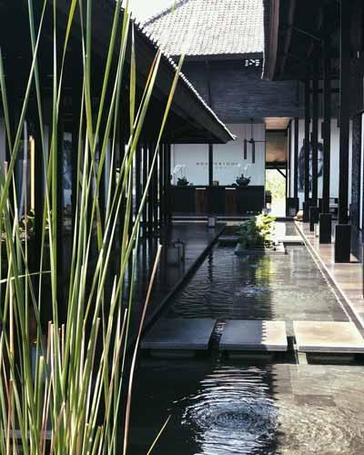 Rekomendasi Beauty Salon Yang Bagus Di Bali - Rob Peetoom Hair Spa