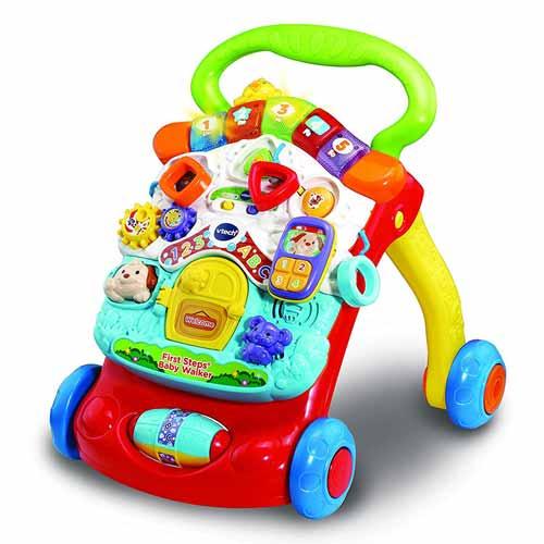 Rekomendasi Mainan Edukasi Untuk Bayi 6- 12 Bulan - Papan Aktivitas