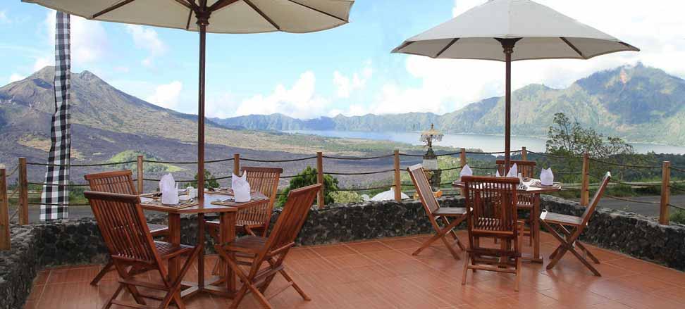 Tempat Makan atau Restoran Dengan Nuansa Alam Di Bali - Madu Sari Restaurant