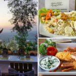 Tempat Makan atau Restoran Dengan Nuansa Alam Di Jogja - The Manglung Cafe