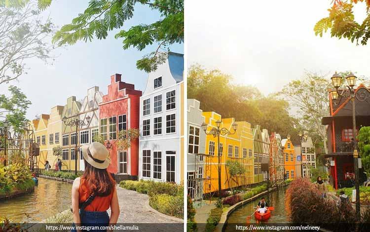 Tempat Wisata Terbaik di Bogor Yang Instagramable - Devoyage