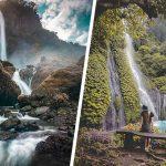 15 Air Terjun Terindah Di Indonesia