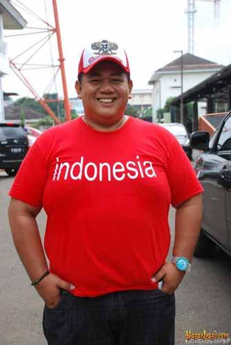 Artis Indonesia Yang Kematiannya Mengagetkan Publik - Ade Namnung