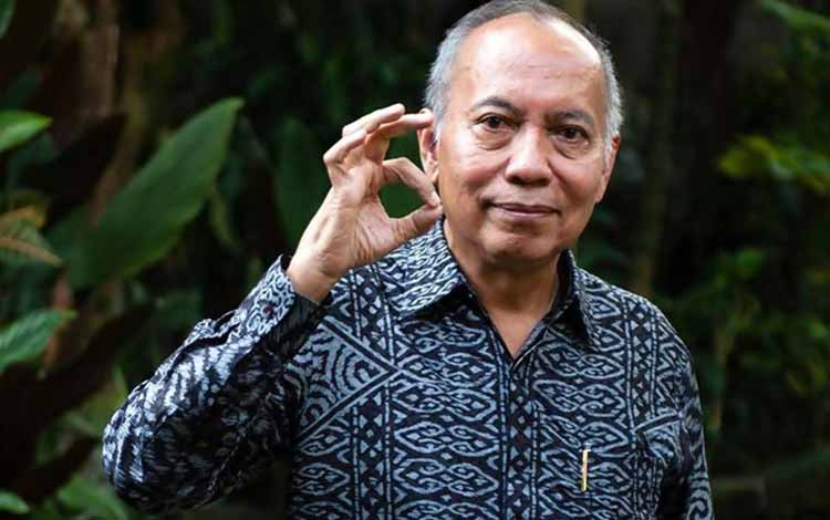 Artis Indonesia Yang Kematiannya Mengagetkan Publik - Pak Bondan