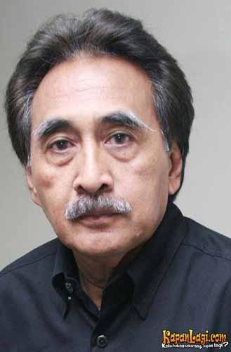 Artis Indonesia Yang Kematiannya Mengagetkan Publik - Sophan Sophiaan