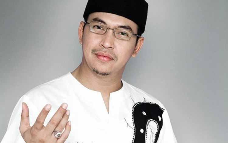 Artis Indonesia Yang Kematiannya Mengagetkan Publik - Ustad Jefri Al Buchori