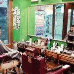 Barbershop Yang Bagus Di Bandung - Goodman Barbershop