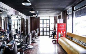 Barbershop Yang Bagus Di Surabaya - Broadway Barbershop