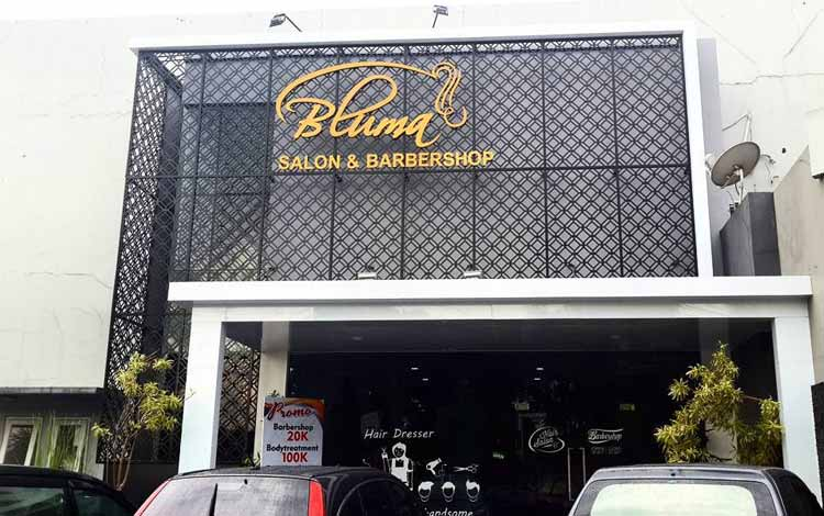 Beauty Salon Yang Bagus Di Jogja - Bluma Salon