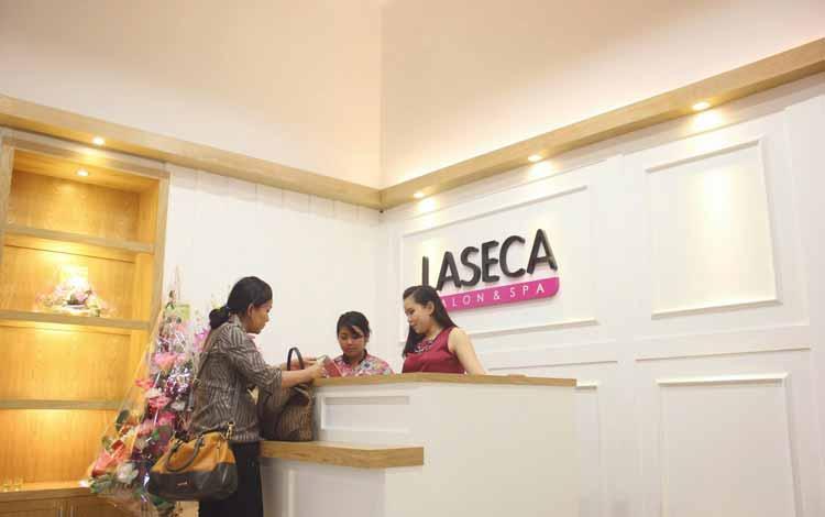 Beauty Salon Yang Bagus Di Jogja - Leseca Salon & Spa