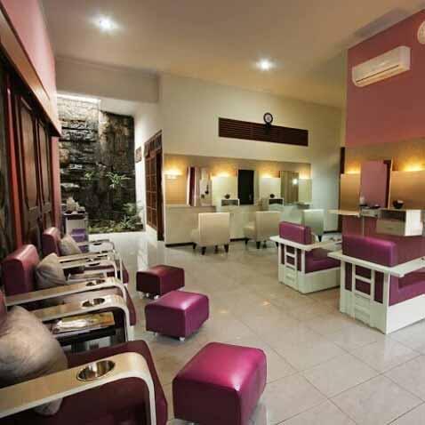 Beauty Salon Yang Bagus Di Jogja - Varastri Salon & Day Spa