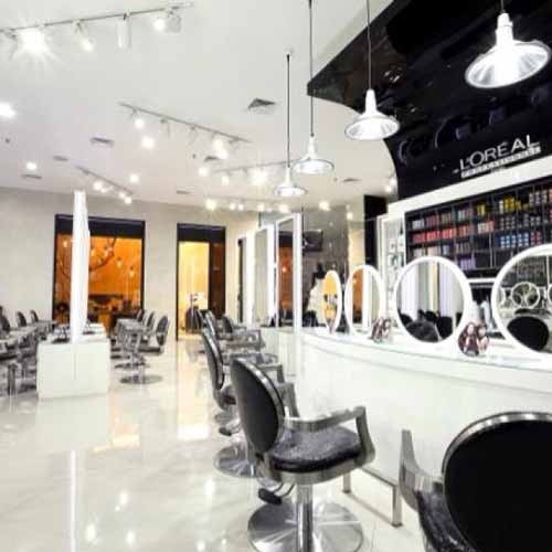 Beauty Salon Yang Bagus Di Surabaya - Arie & Harry Salon