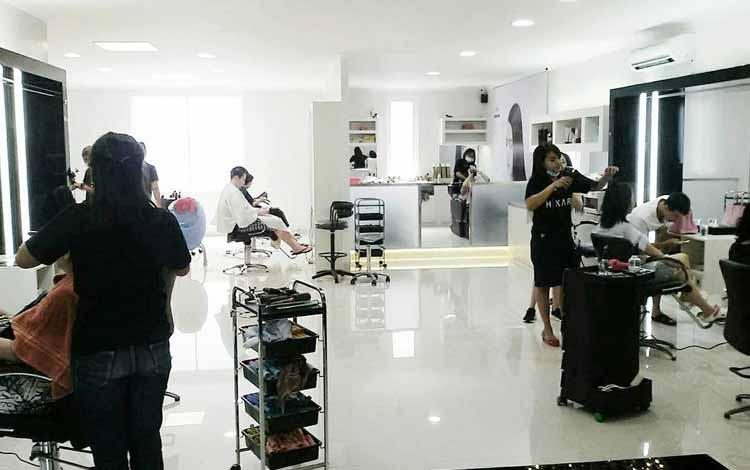 Beauty Salon Yang Bagus Di Surabaya - Hikaru Salon