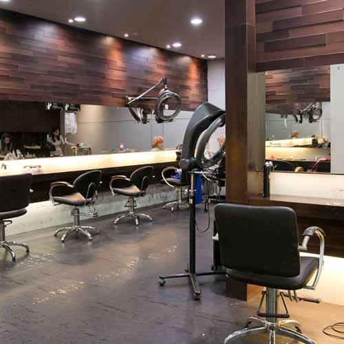 Beauty Salon Yang Bagus Di Surabaya - Rota Salon
